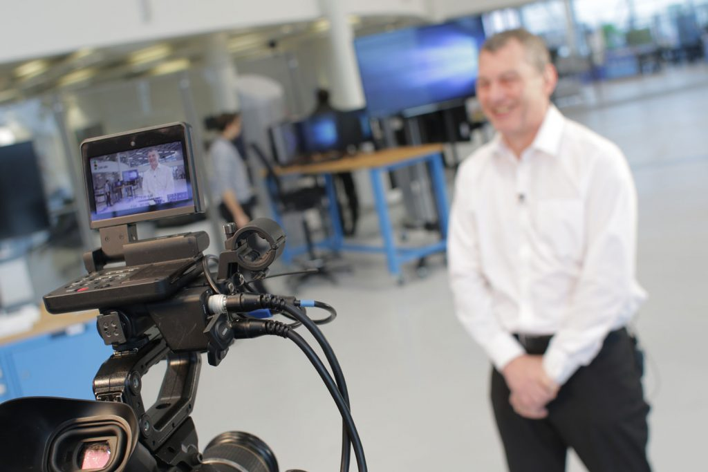 How can video productions go ahead in the context of Coronavirus?